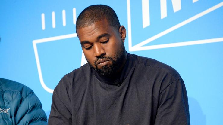 """Kanye West Files To Trademark """"Ye"""" For COVID-19 Masks"""