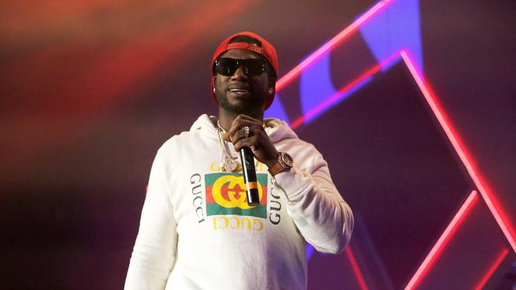 Gucci Mane's 1017 Artists Pull Out Of Howard University Show In Solidarity Of Student Protests