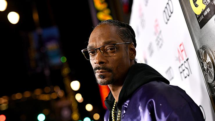 Snoop Dogg Sued By Media Outlet Over Viral Video: Report