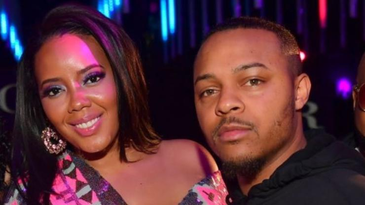 """Bow Wow Calls Angela Simmons His """"Everything,"""" Serenades Her At Millennium Tour"""