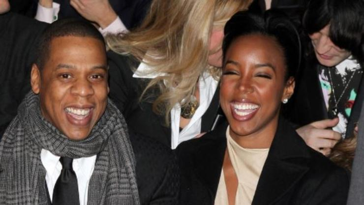 Kelly Rowland Was Confused After Her Interaction With Jay-Z Went Viral