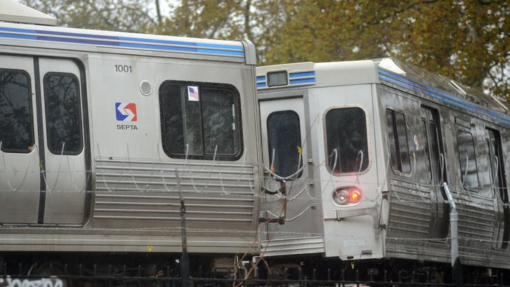 Passengers Film Woman Being Raped On Philadelphia Train Rather Then Helping