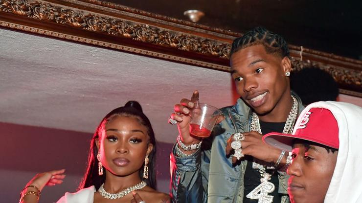 """Jayda Cheaves Reacts To Lil Baby's """"Girls Want Girls"""" Verse"""
