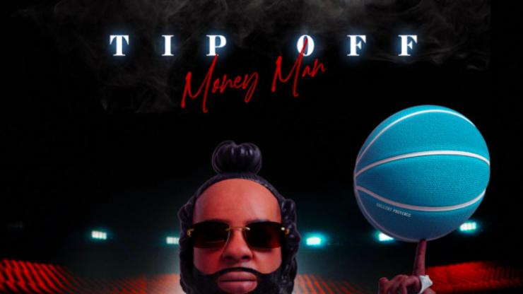 """Money Man Is Championship-Ready On New Single """"Tip Off"""""""
