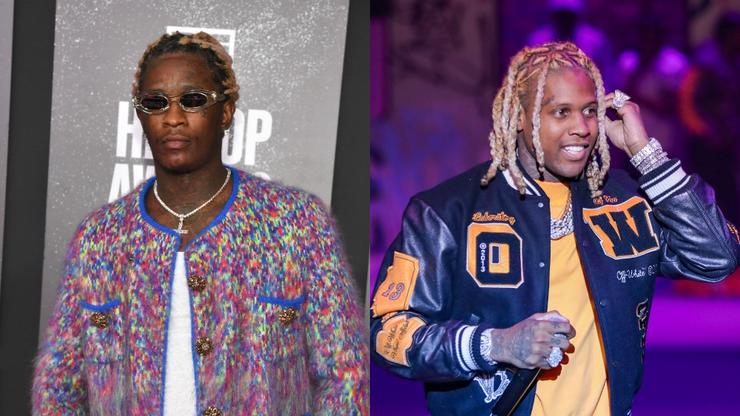Young Thug Says Lil Durk Made Him Promise To Never Reveal Computer Meme Origin