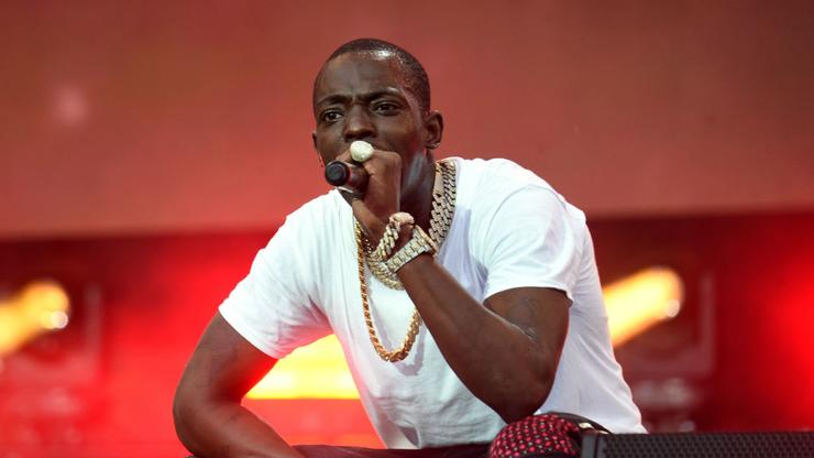 """Bobby Shmurda Called Out By Fans For """"Twerking"""" In New Video"""