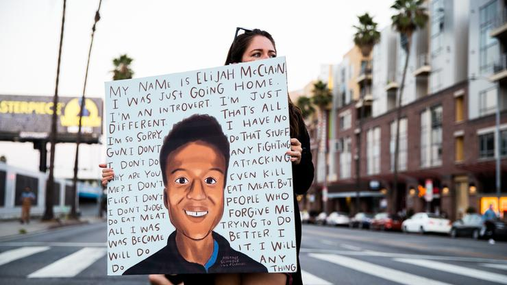 Elijah McClain's Family Have Reached A Settlement With The City Of Aurora, Colorado: Report
