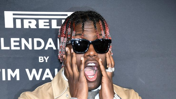 Lil Yachty Welcomes His First Child: Report