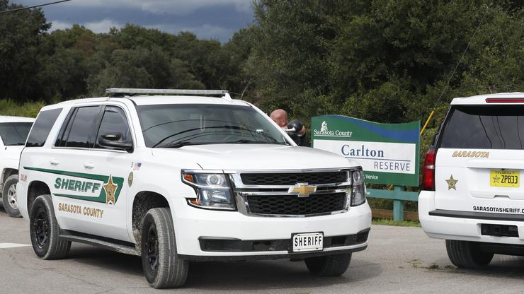 Human Remains Reportedly Found Near Wanted Man's Belongings