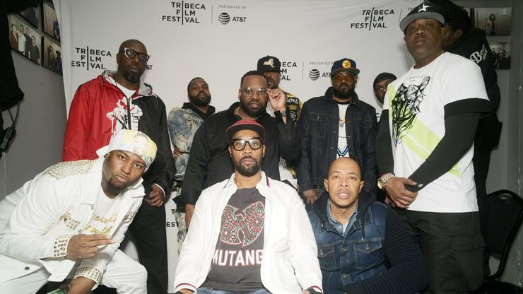 """Wu-Tang Clan's """"Once Upon A Time In Shaolin"""" Owner Revealed"""