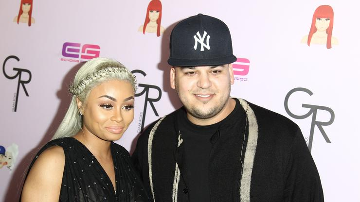 Rob Kardashian Begs Court To Keep DCFS Documents Sealed: Report