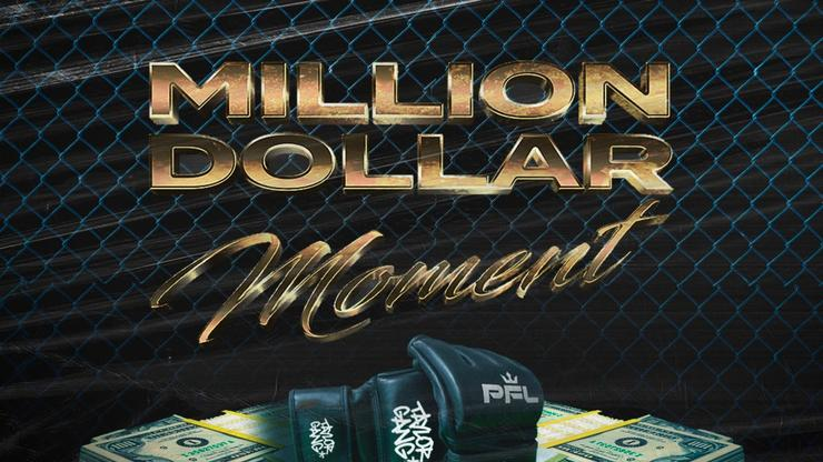 """Wiz Khalifa Drops New Single """"Million Dollar Moment"""" In Collaboration With Professional Fighters League"""