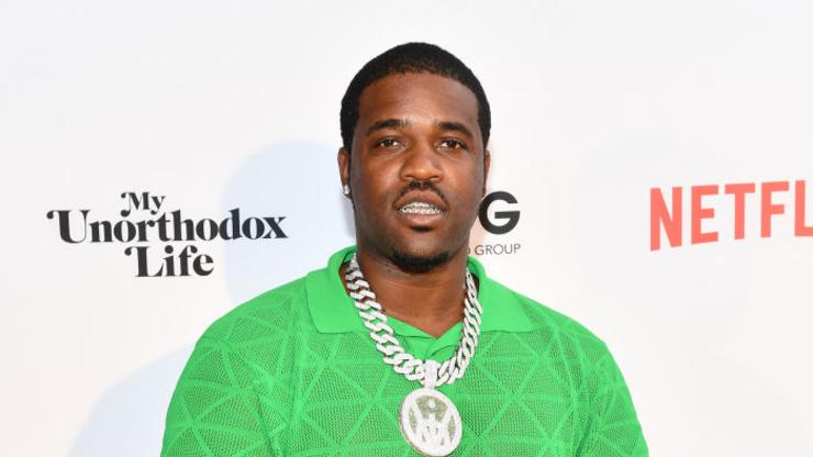 A$AP Ferg Signs To Roc Nation & Announces New Neptunes-Produced Single
