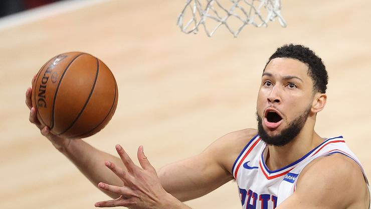 Ben Simmons Approached By Adult Website Following Philadelphia 76ers Suspension