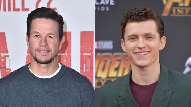 """""""Uncharted"""" Film Starring Mark Wahlberg & Tom Holland Receives Official Trailer"""