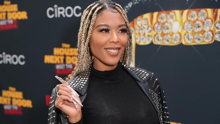"""Moniece Slaughter Calls Out Reality TV, """"Love & Hip Hop"""": """"We're No Longer Respected"""""""