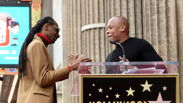 """Dr. Dre To Drop New Music In December As Part Of """"Aftermath Takeover"""""""