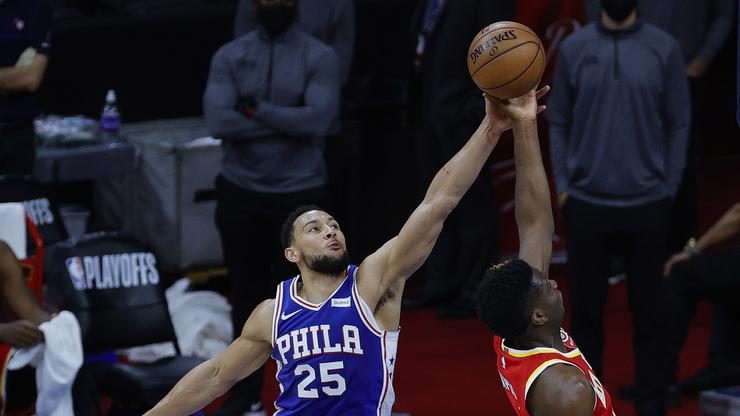 Ben Simmons Addresses Sixers Teammates, Reveals Playing Status