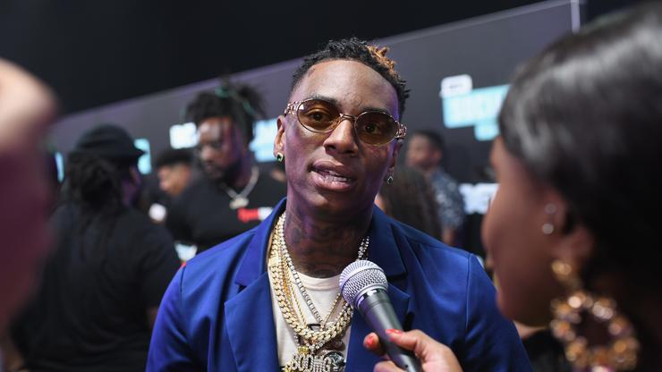 Soulja Boy Says He Could've Signed NBA Youngboy After Dissing YB Fans