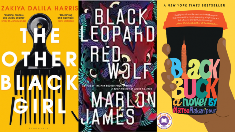 15 Best Fiction Books By Black Authors For Your Reading List – VIBE.com