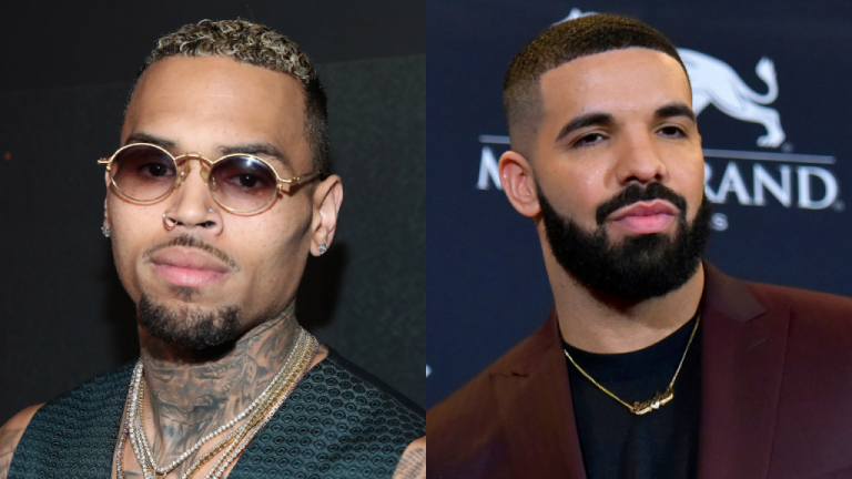 """Chris Brown And Drake Face Lawsuit Over """"No Guidance"""" – VIBE.com"""