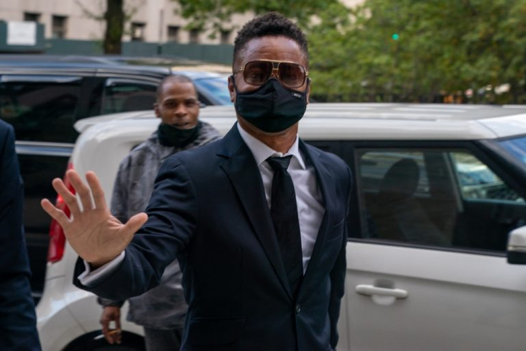 Cuba Gooding Jr. To Stand Trial In Groping Case – VIBE.com
