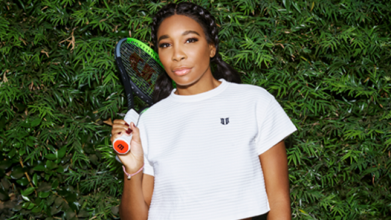 Venus Williams And K-Swiss Release New Collection – VIBE.com