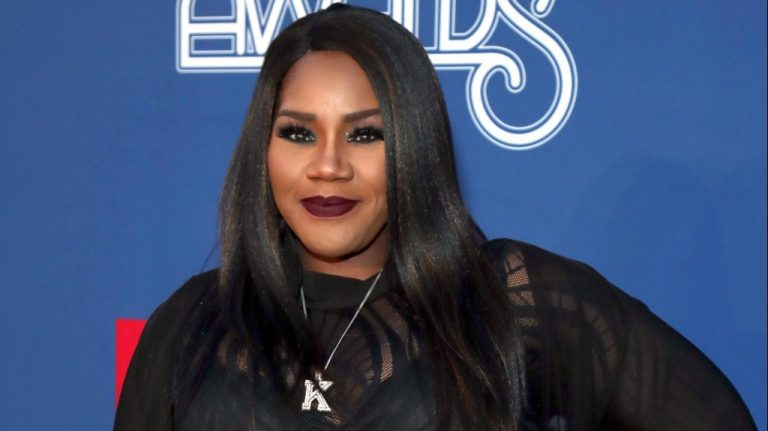 Kelly Price Shares Update On Health Following COVID-19 Battle – VIBE.com