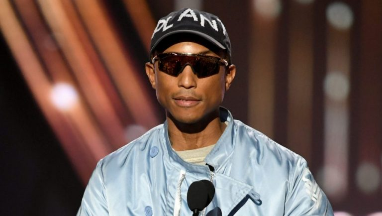 Pharrell Williams' May End Something In The Water Festival – VIBE.com