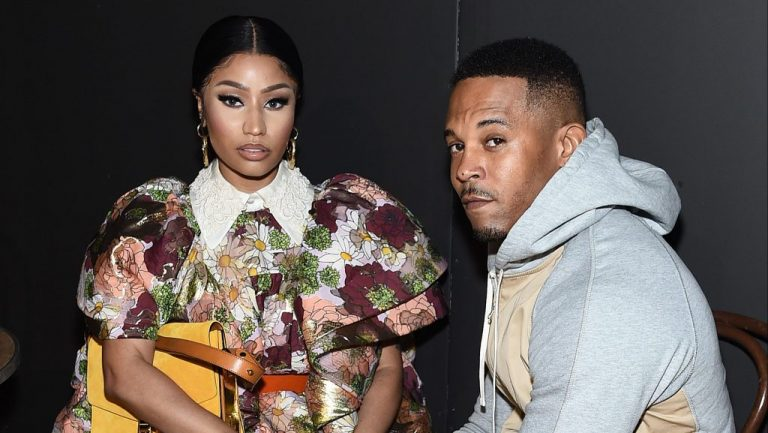 Nicki Minaj And Kenneth Petty May Face Default Judgement In Lawsuit – VIBE.com