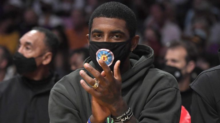 Kyrie Irving Reveals He's Unvaccinated, Refutes Retirement Rumors – VIBE.com
