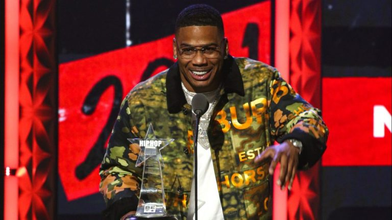 Nelly Performs Medley Of Greatest Hits At 2021 BET Hip Hop Awards – VIBE.com