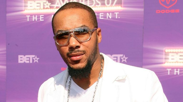 Lyfe Jennings Claims To Pay $10K In Monthly Child Support – VIBE.com