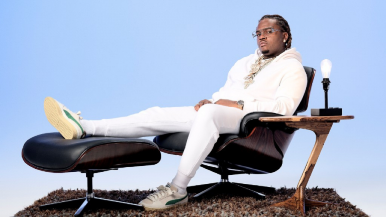 Gunna Stars In Foot Locker Campaign For New Clothing Line LCKR – VIBE.com