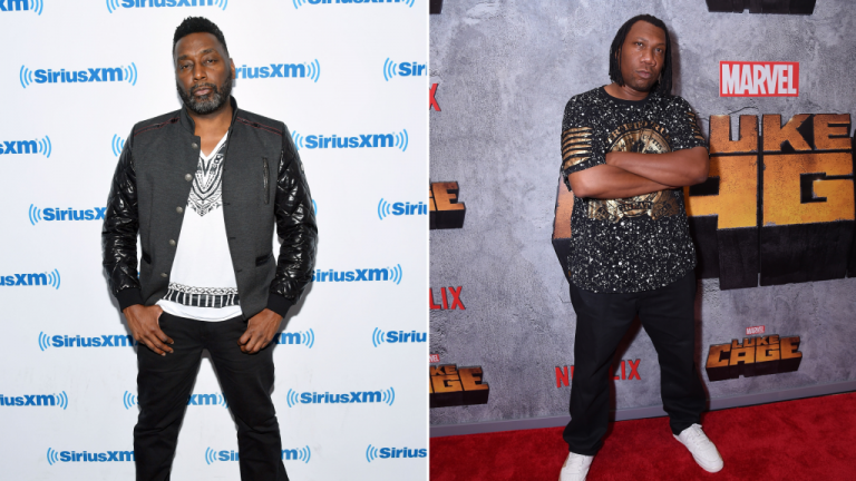 Big Daddy Kane And KRS-One To Face Off In Verzuz Battle – VIBE.com
