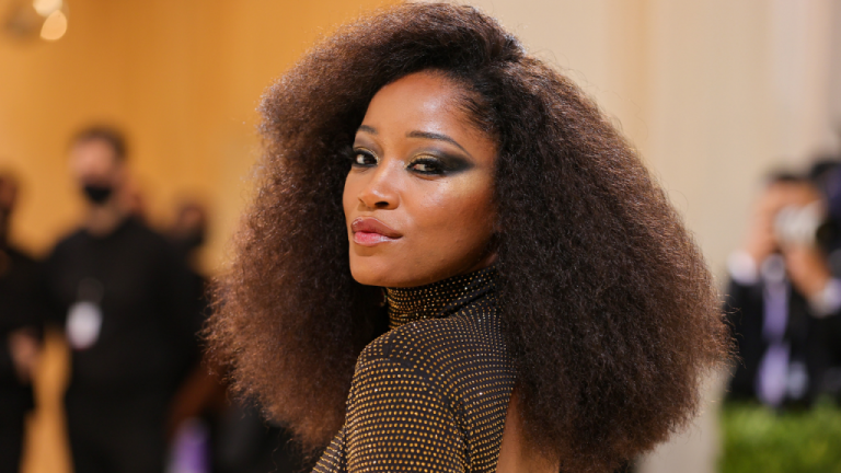 Keke Palmer To Drop Fictional Essay Collection 'Southern Belle Insults' – VIBE.com