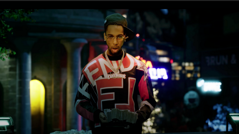 Key Glock's 'Ambition For Cash' Music Video: Watch – VIBE.com