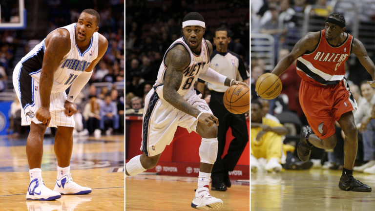 18 Former NBA Players Charged With Defrauding The NBA – VIBE.com