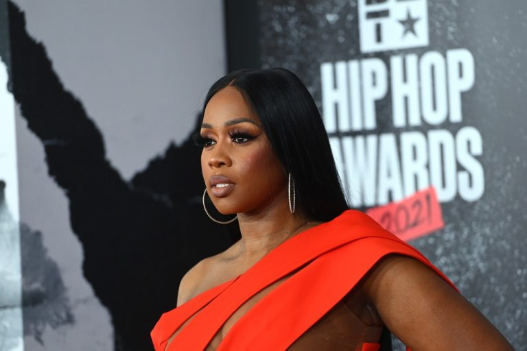 Best Red Carpet Looks From The 2021 BET Hip Hop Awards – VIBE.com