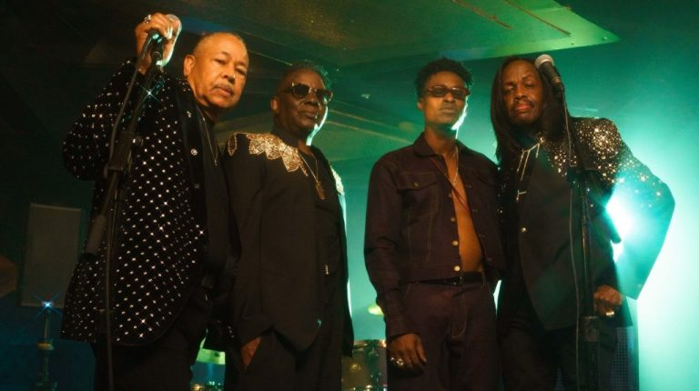 """Earth, Wind, & Fire and Lucky Daye's """"You Want My Love"""" Music Video – VIBE.com"""