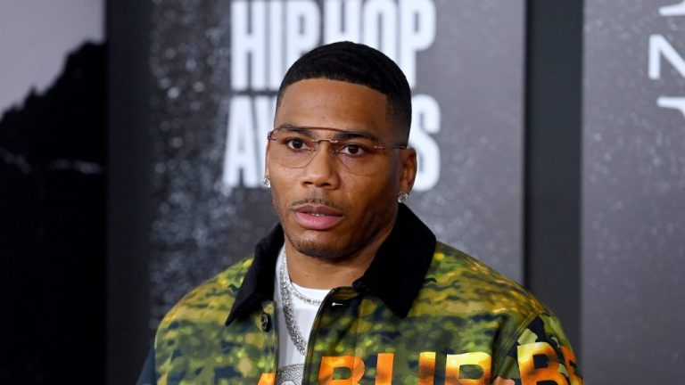 Nelly On Receiving BET's 'I Am Hip Hop' Honor, Reflects On His Career – VIBE.com